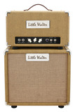 Pre-Owned Little Walter Tweed JP-22 and 112 Cab with Blue Alnico Speaker