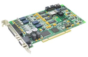 Lynx TWO-B Multi Channel Reference PCI Card