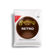 Martin Retro Acoustic Guitar Strings