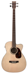 Martin BC-16GTE Acoustic Electric Bass Mahogany Sitka