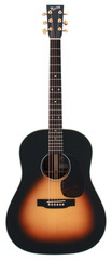Martin CEO-6 Dreadnought Sunburst Acoustic Electric