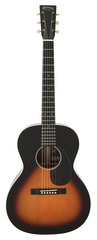 Martin CEO-7 Concert 00-14 Acoustic