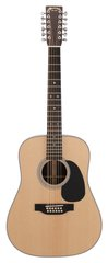 Martin D12-28 Standard Dreadnought 12 String Acoustic
