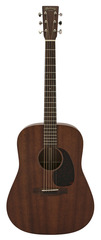 Martin D-15 Mahogany Dreadnaught Acoustic<BR>