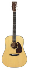 Martin D-18 Standard Dreadnought Acoustic<BR>