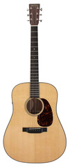 Martin D-18E Retro Dreadnought Acoustic Electric