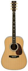 Martin D-41 Standard Dreadnought Acoustic