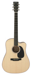 Martin DC-16E Series 16 Dreadnought Acoustic Electric
