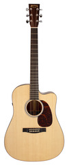 Martin DCPA4 Grand Performance Dreadnought Acoustic Electric