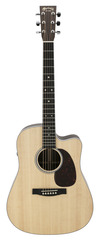 Martin DCPA4R Rosewood Performing Artist Dreadnought Acoustic Electric