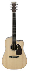 Martin DCPA4 Rosewood Performing Artist Dreadnought Acoustic Electric
