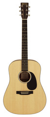 Martin DRS2 Dreadnought Acoustic Electric