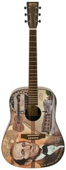 Martin DX 175th Limited Edition