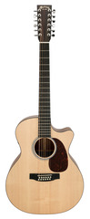 Martin GPC12PA4 Performing Artist Grand Concert 12 String Acoustic