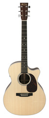 Martin GPCPA4R Rosewood Grand Performance Concert Acoustic Electric