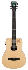 Martin LX1E Ed Sheeran 2 Signature Edition Acoustic Electric
