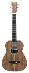 Martin LXK2 Little Martin Koa 3/4 Size Travel Acoustic