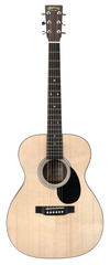 Martin OM1-GT Road Series Orchestra Model Acoustic