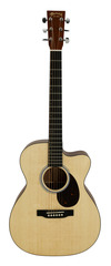 Martin OMCPA4 Performance Orchestra Sapele Sitka Acoustic Electric
