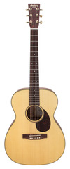 Martin SWOMGT Sustainable Woods Orchestra Model Acoustic
