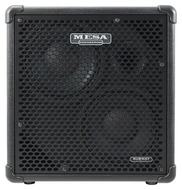 Mesa Boogie 2x10 SUBWAY Diagonal 600 Watt Ultra-Lite Bass Cabinet