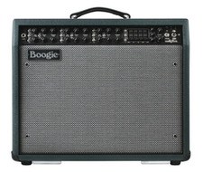 Mesa Boogie Mark V Combo Amp Emerald Green