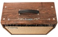 Mesa Boogie Mark V Hardwood Custom Inlay