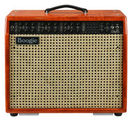 Pre-Owned Mesa Boogie Mark V Hardwood Maple Trans Orange