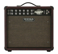 Mesa Boogie Recto-Verb 25 Wine Taurus with Gold Jute