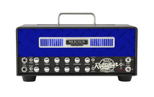 Mesa Boogie Mini Rectifier Head Custom Blue