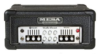 Mesa Boogie WalkAbout<BR>300 Watt Bass Head