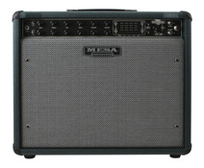 Mesa Boogie Express 5:50 Plus 1x12 Combo Emerald Green