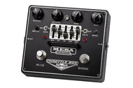 Pre-Owned Mesa Boogie Throttle Box EQ Pedal