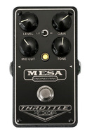 Mesa Boogie Throttle Box Distortion Pedal