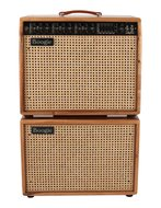 Pre-Owned Mesa Boogie Mark V Tasmanian Blackwood Combo with  Ext Cab