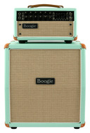 Mesa Boogie Mark Five 25 Surf Green Mini Stack