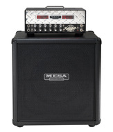 Mesa Boogie Mini Recto Stack