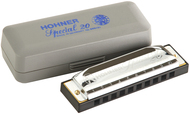 Hohner F# Special 20 Harmonica
