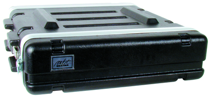MBT 2 Space Rackmount Case