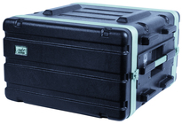 MBT 6 Space Rackmount Case