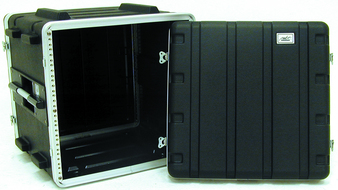 MBT 8 Space Rackmount Case