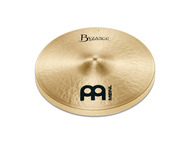 "Meinl Byzance Traditional 15"" Medium Hi Hat, Pair"
