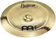 "Meinl Byzance 18"" China, Brilliant"