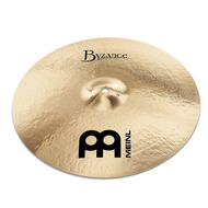 "Meinl Byzance Brilliant 19"" Medium Thin Crash"