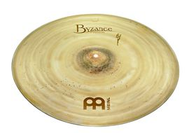 "Meinl Byzance 22"" Sand Crash-Ride"