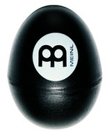 Meinl Egg-Shaker, Black