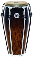 "Meinl Floatune Series 12"" Tumba Brown Burl"