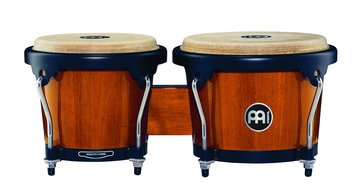 Meinl Headliner Series Wood Bongos, Maple Finish