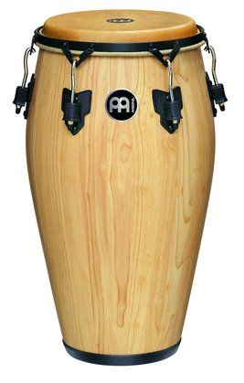 "Meinl Artist Series Luis Conte 12 1/2"" Tumba Natural Finish"