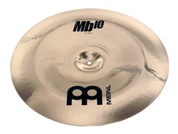 "Meinl MB10 19"" China Brilliant<br>"